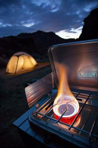 Camp Chef High-Output Camping 40,000