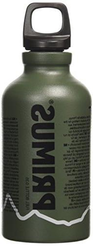 Primus Unisex Fuel Bottle Green 350ml