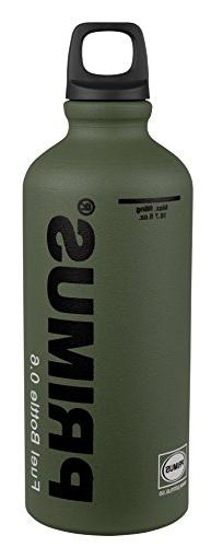 Primus Fuel Bottle .6l-Forest Green
