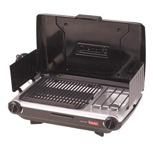 Camp Grill / Stove