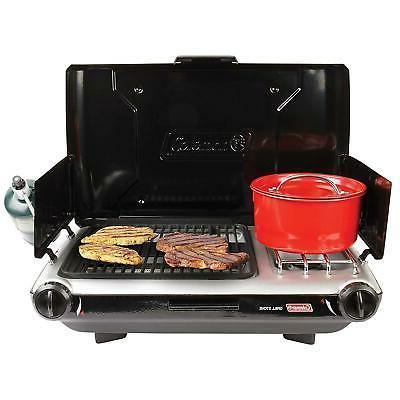 grill stove ppn 2 brnr