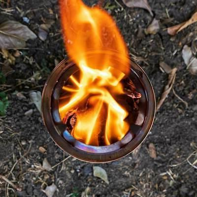 Solo Stove Camp Compact