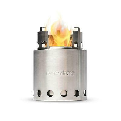 lite portable camp stove lightweight compact backpacking