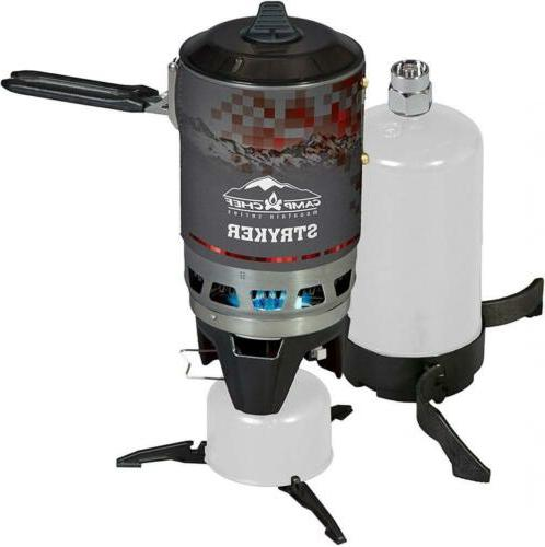 ms200 stryker multi fuel hiking camping stove