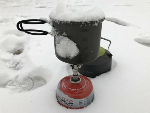 Brs-3000t Camping Burner Gas Stove