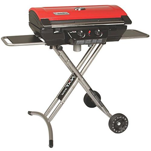 nxt 200 grill