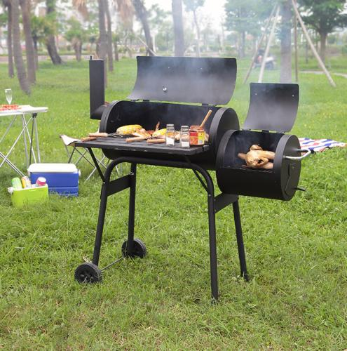 Outdoor Camping Garden Barbecue Grills