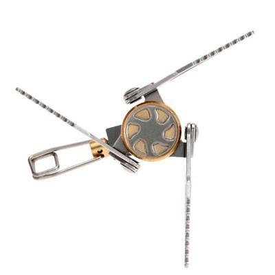 Outdoor Picnic Gas Burner Backpacking