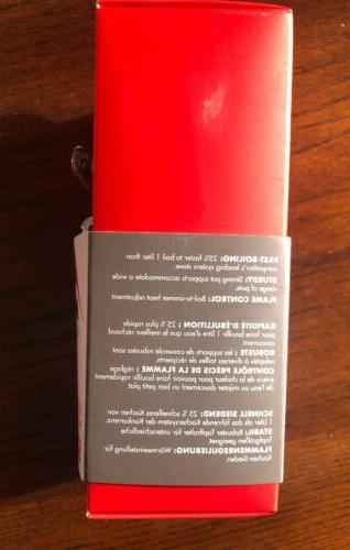 MSR Ultralight Fast-Boiling New box