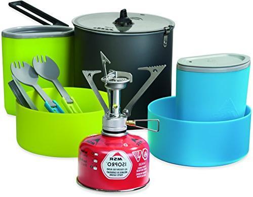 pocket rocket stove kit