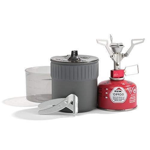 MSR 2 Mini Stove Kit