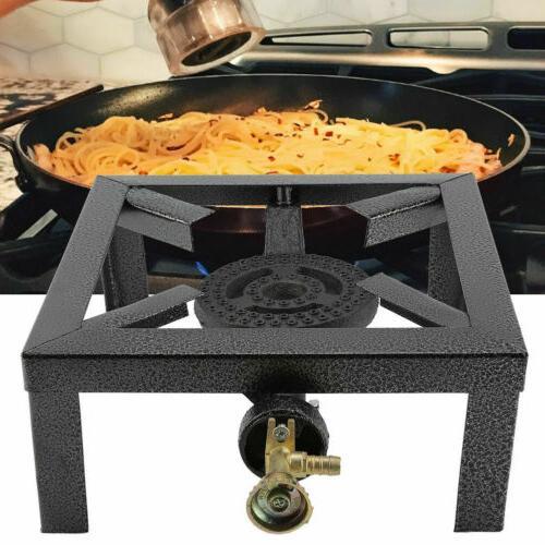 Portable Cast Iron Propane LPG Gas Outdoor USA