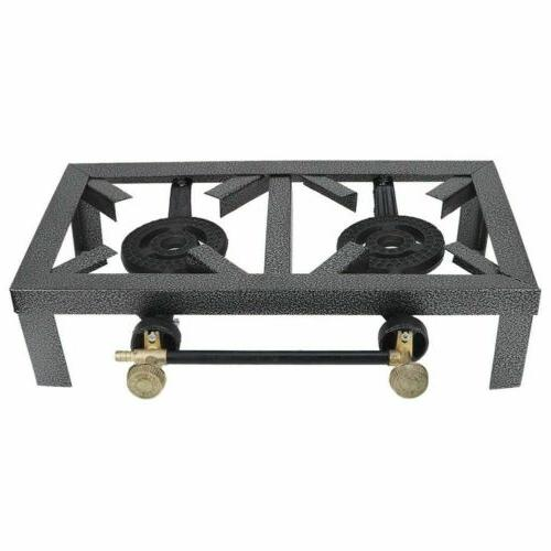 Portable Burner Propane Outdoor
