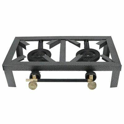 Portable Burner Cast Gas Stove