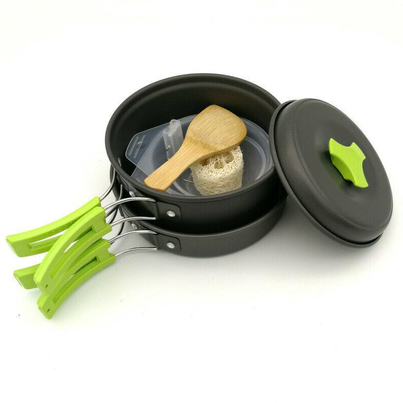 Portable Burner Outdoor Cookware