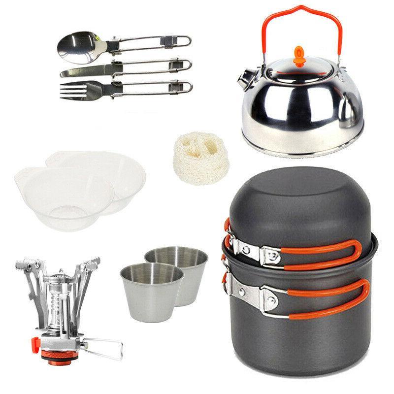 Burner Cookware accessories