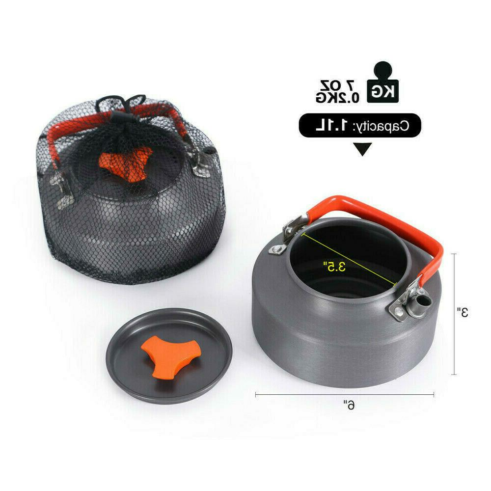 Portable Gas Stove Burner Outdoor