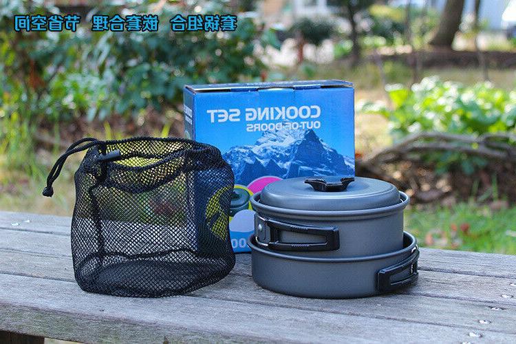 Portable Camping Burner Hiking