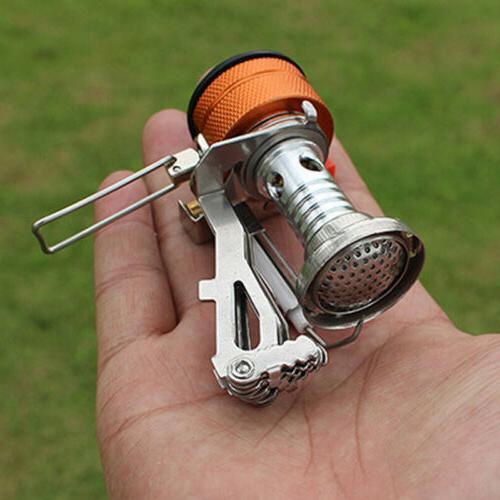 Portable Cooking Mini Propane