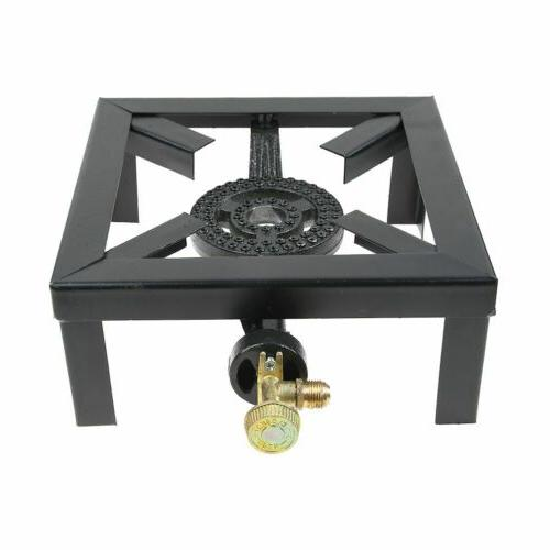 Portable Stove Outdoor Camping Stand Grill