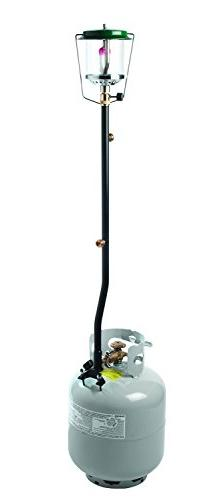 Texsport 2 Piece Propane Distribution Tree with Outlets to h