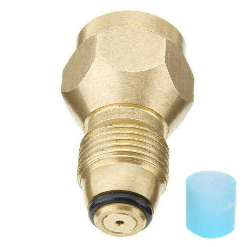 Propane Refill Gas Tank Heater Inflate Gas Tank