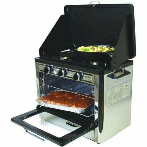 Camp Chef Propane Table Stoves