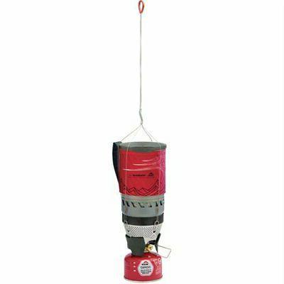 windburner camping stove hanging kit