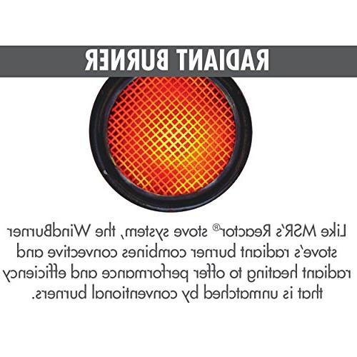 MSR System, 1.0-Liter,