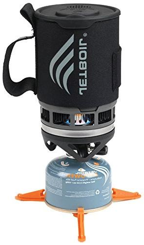 Jetboil Zip Camping Stove Cooking System,