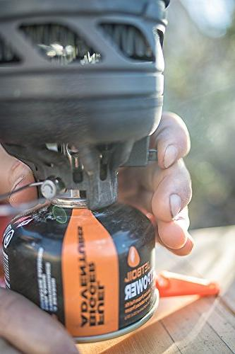 Jetboil Zip Camping Cooking System,