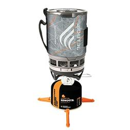 Jetboil MicroMo Camping Stove Cooking System, Storm