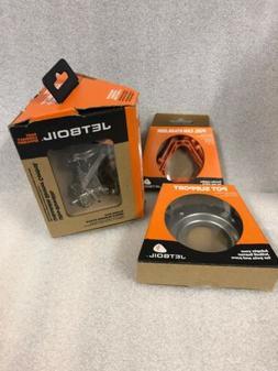Jetboil MightyMo Single Burner Stove