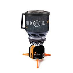 Jetboil MiniMo Camping Stove Cooking System, Adventure