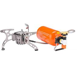 Ubens BRS Multi-use Stove Cooking Stove Camping Stove Oil St