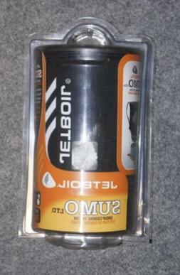 NEW Jetboil Sumo Group Cooking System / Camp Stove - Black -