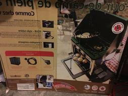 Camp Chef Outdoor Camping 2 Burner Stove