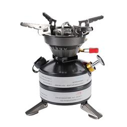 BRS Outdoor Camping Hiking Gasoline Oil Stove Burner Petrol
