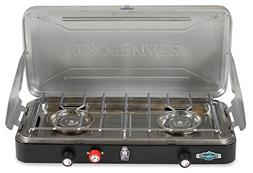 Stansport Outfitter Series 50,000 BTU Output Propane Stove