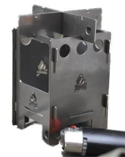 Outdoor Pocket Micro Stove EDCBox
