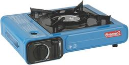 Coleman Portable Butane Stove with Carrying Case...