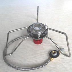 Florenceenid Portable Outdoor Folding Gas Stove Burners Camp