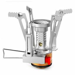 Portable Outdoor Camping Butane Gas Stoves Collapsible Propa