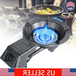 Portable Propane Gas Burner Stove Jumbo Super Supergas Camp