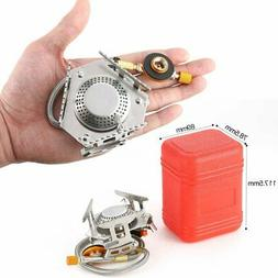 Portable Ultralight Camping Stoves Backpacking Hiking Stove