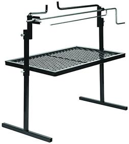 Rotisserie Spit Camping Grill