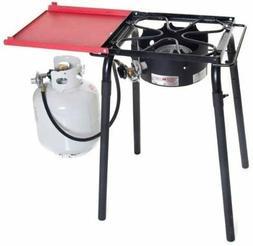 Camp Chef SB30D Pro Single Burner Stove