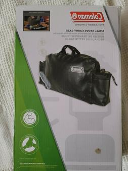 Coleman Small Stove Carry Case 2014828 Open Box