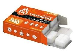 Esbit Solid Fuel Tablets - 12 Pack
