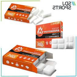 Esbit Solid Fuel Tablets For Camping Stoves, Bbq's Or Camp F